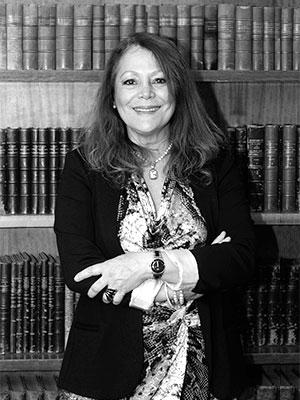Marcela Ramírez