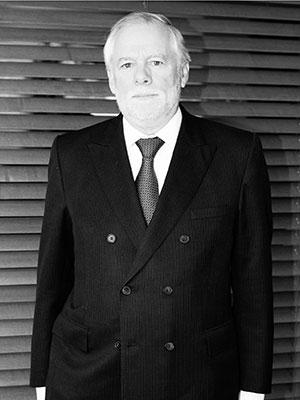 Andrés Echeverría